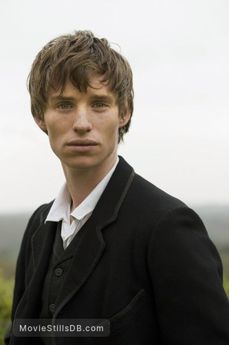 Tess of the D'Urbervilles - Promo shot of Eddie Redmayne
