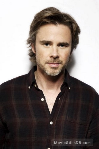 True Blood - Season 2 promo shot of Sam Trammell