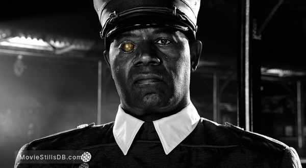 Sin City: A Dame to Kill For - Publicity still of Dennis Haysbert