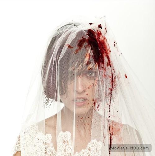 [REC]³ Génesis - Promo shot of Leticia Dolera