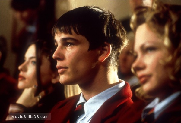 Halloween H20: 20 Years Later - Publicity still of Josh