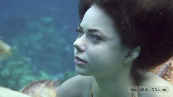 Mako Mermaids - Publicity still of Ivy Latimer