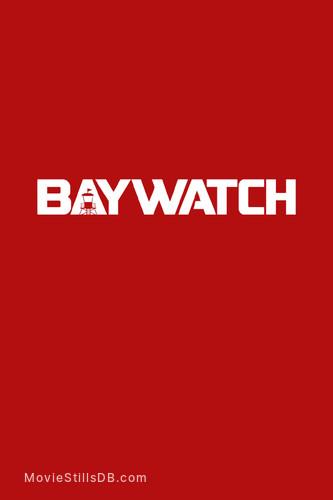 Baywatch - Promotional art