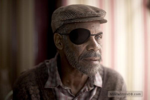 Blindness - Publicity still of Danny Glover