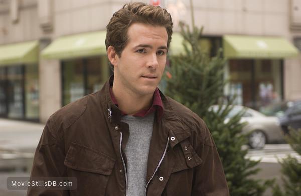 Definitely, Maybe - Publicity still of Ryan Reynolds