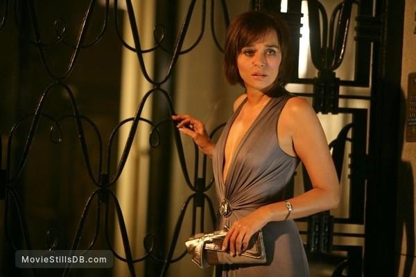 Ca$h - Publicity still of Valeria Golino