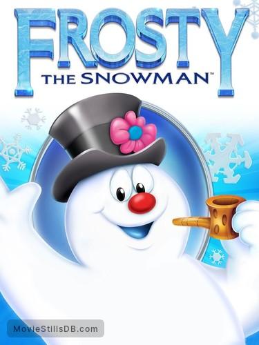 Frosty the Snowman - Promotional art