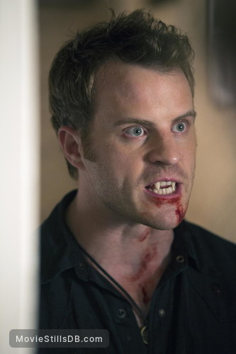 True Blood - Publicity still of Robert Kazinsky