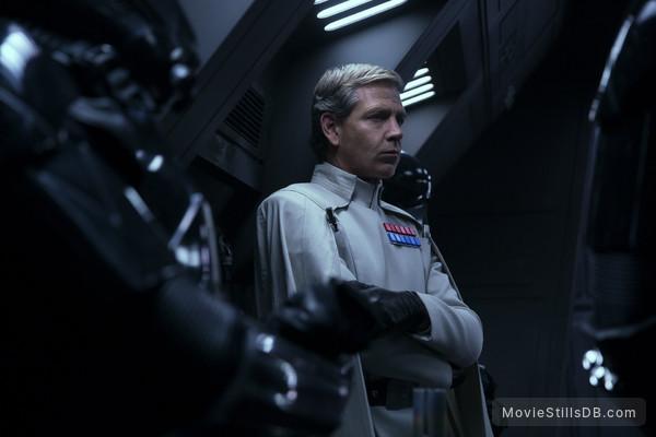 Rogue One: A Star Wars Story - Publicity still of Ben Mendelsohn