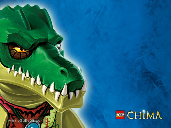 Legends of Chima - Wallpaper