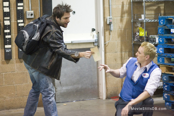 Employee Of The Month - Publicity still of Dane Cook & Dax Shepard