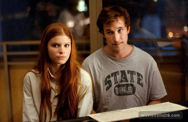 The Californians - Publicity still of Kate Mara & Noah Wyle