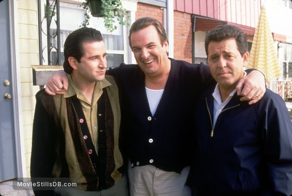 29th Street Movie 1991 Anthony LaPaglia Danny Aiello | kesseljunkie