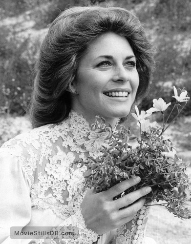 The Two Worlds Of Jennie Logan Promo Shot Lindsay Wagner