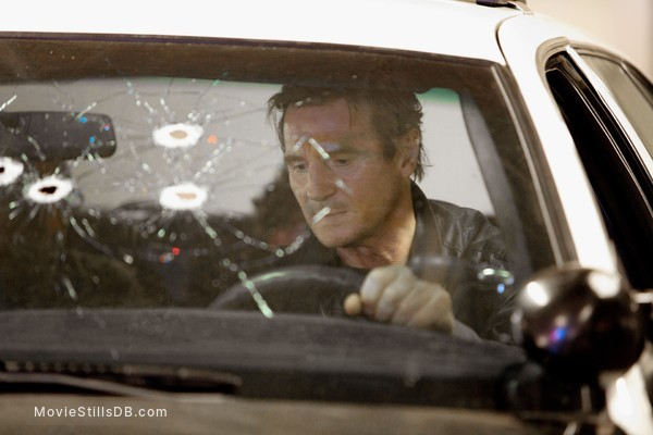 Taken 3 - Publicity still of Liam Neeson