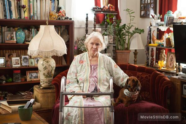 Wiener-Dog - Publicity still of Ellen Burstyn