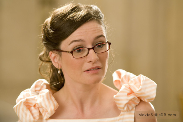 The Pink Panther 2 - Publicity still of Emily Mortimer