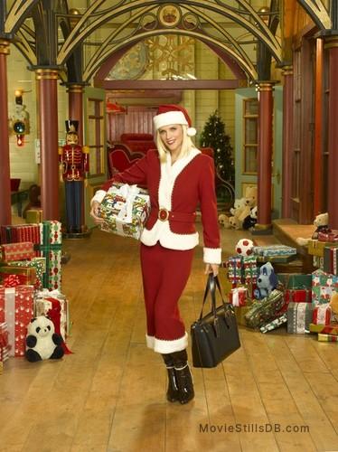 santa baby 2 christmas maybe promo shot of jenny mccarthy - Santa Baby 2 Christmas Maybe