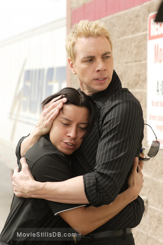 Employee Of The Month - Publicity still of Dax Shepard & Efren Ramirez