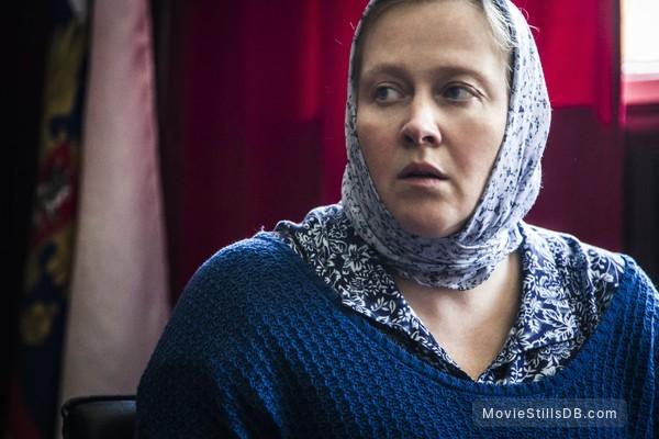 (M)uchenik - Publicity still of Yuliya Aug