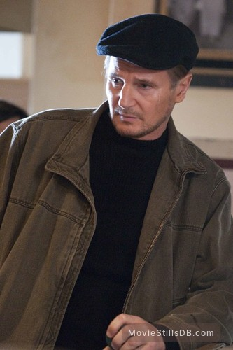 The Next Three Days - Publicity still of Liam Neeson