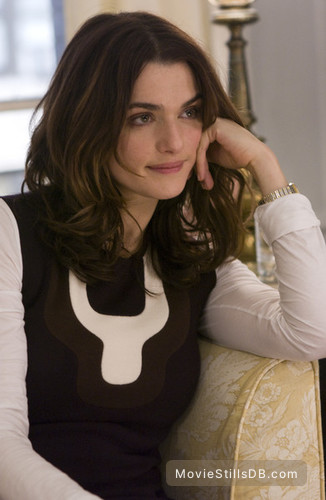 Definitely, Maybe - Publicity still of Rachel Weisz