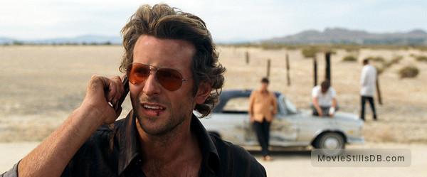 The Hangover - Publicity still of Bradley Cooper