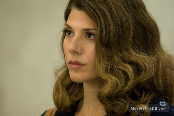 The Lincoln Lawyer - Publicity still of Marisa Tomei