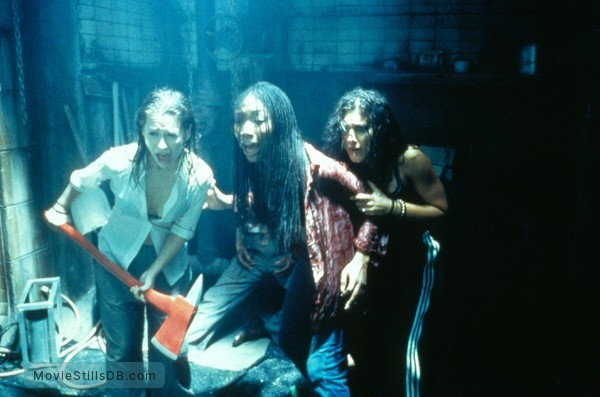 I Still Know What You Did Last Summer - Publicity still of Jennifer Love Hewitt, Brandy Norwood & Jennifer Esposito