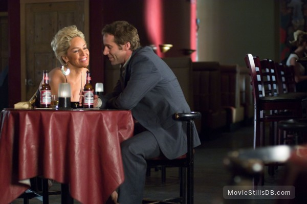 $5 a Day - Publicity still of Sharon Stone & Alessandro Nivola