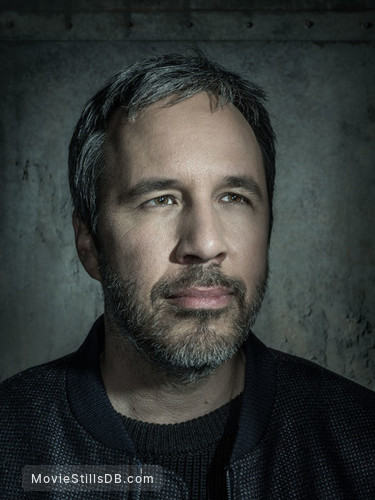 Blade Runner 2049 - Promo shot of Denis Villeneuve