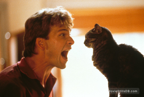 Ghost - Publicity still of Patrick Swayze