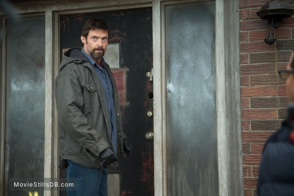 Prisoners - Publicity still of Hugh Jackman