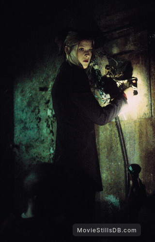 House On Haunted Hill - Publicity still of Ali Larter