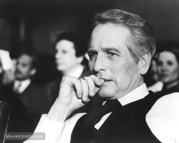 The Verdict - Publicity still of Paul Newman
