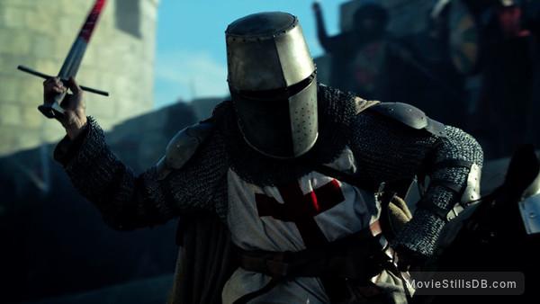 Knightfall - Publicity still