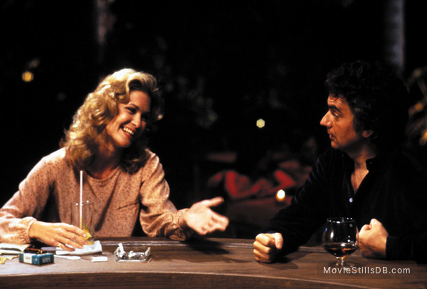 10 - Publicity still of Dee Wallace & Dudley Moore