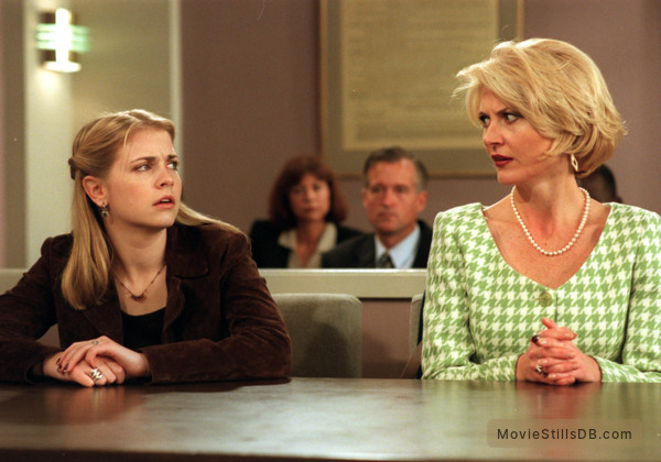 Consider, beth broderick sabrina the teenage witch think