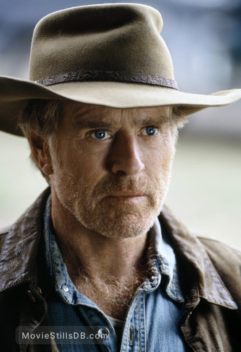 An Unfinished Life - Publicity still of Robert Redford
