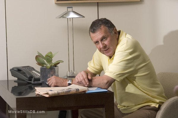 Cassandra's Dream - Publicity still of Tom Wilkinson