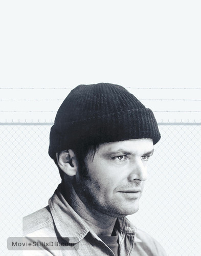 an analysis of randle patrick mcmurphy of one flew over the cuckoos nest as a christ figure An analysis of the portrayal of randle patrick mcmurphy in one flew over the cuckoo's nest by ken jesus christ, one flew over the cuckoos nest, randle patrick.