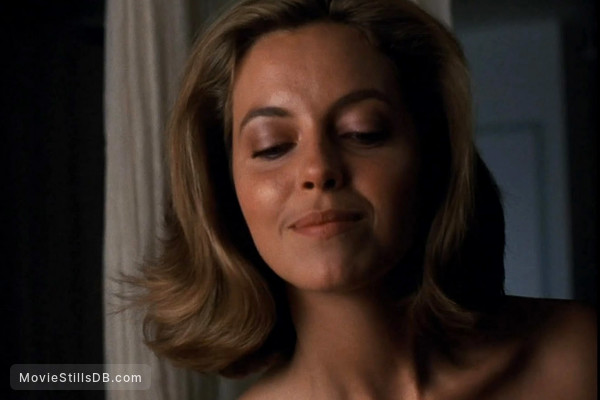 innocent publicity still of greta scacchi - Presumed Innocent Movie