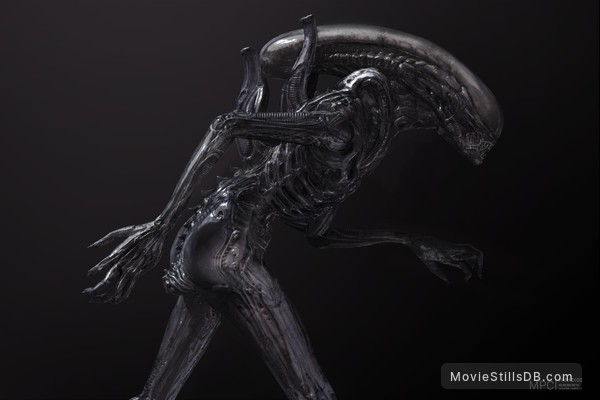 Alien: Covenant - Pre-production image