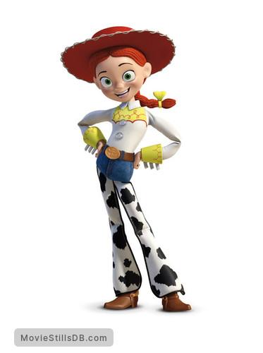 Toy Story 3 - Promo shot