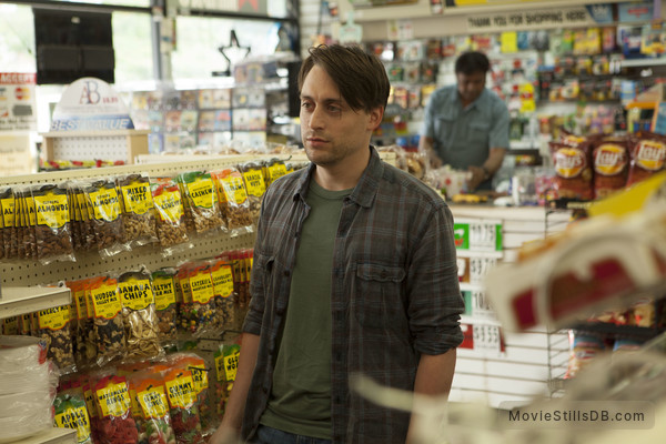 Wiener-Dog - Publicity still of Kieran Culkin