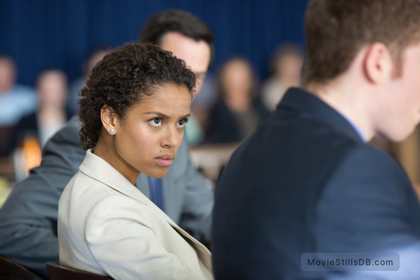 The Whole Truth - Publicity still of Gugu Mbatha-Raw
