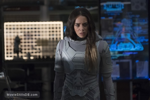 Ant-Man and the Wasp - Publicity still of Hannah John-Kamen