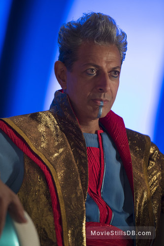 Thor: Ragnarok - Publicity still of Jeff Goldblum
