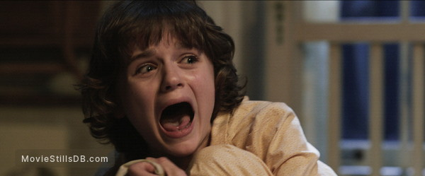 The Conjuring - Publicity still of Joey King