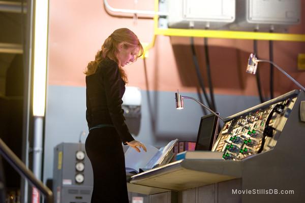 Iron Man - Publicity still of Gwyneth Paltrow